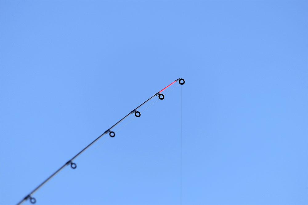 Cadence CR10 13ft #3 Power Feeder Rod