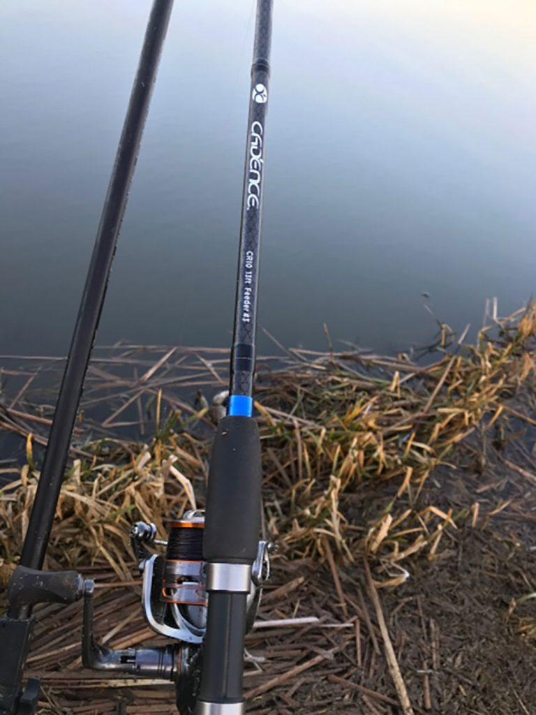 River Tench Fishing