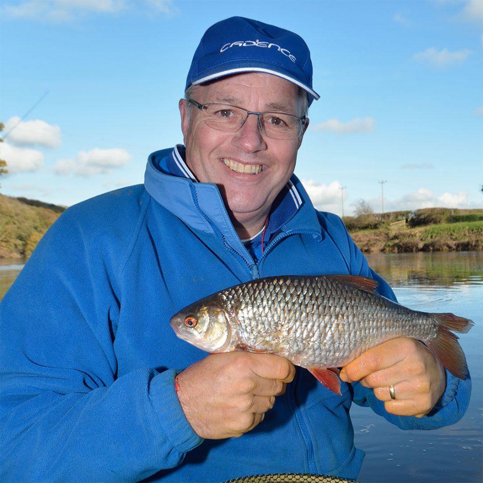 Alan Barnes Bread Punch on Rivers