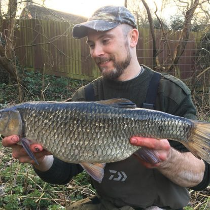 Another PB...