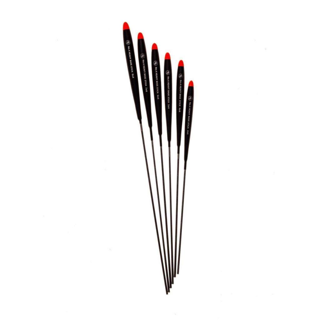DH Angling Heavy Base No4 Sticks
