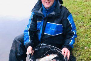 Winter Roach Fishing