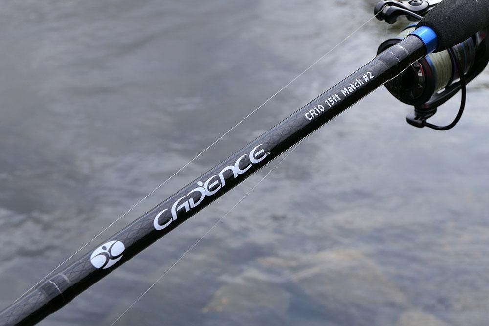 Cadence Match Rod