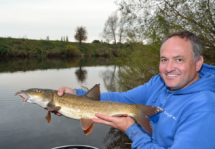 James Wye Barbel