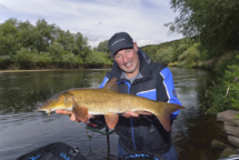 Keith Wye blog barbel