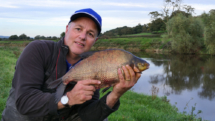 Paul Ribble video bream