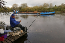 Upton - Feeder Fishing