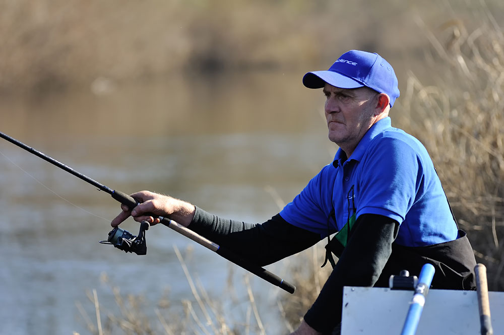 Adrian Piggott River Dee