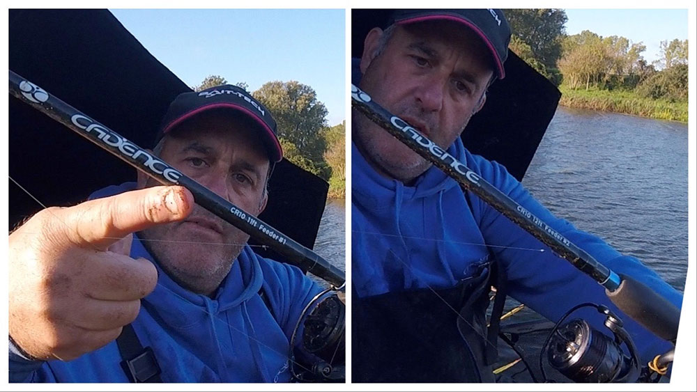 Winter Fishing Tactics